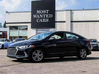 Used 2017 Hyundai Elantra GL|BLIND|TOUCHSCREEN|ALLOYS|ANDROID AUTO|WIFI for sale in Kitchener, ON