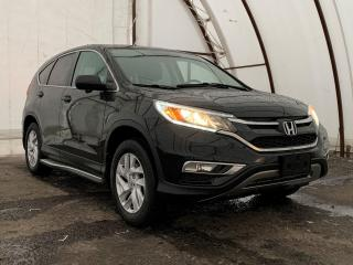 Used 2016 Honda CR-V EX-L SIDE STEPS, POWER SUNROOF, LEATHER HEATED SEATS, PUSH START IGNITION for sale in Ottawa, ON