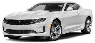 New 2021 Chevrolet Camaro 2SS for sale in Burnaby, BC