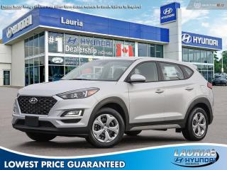 New 2021 Hyundai Tucson 2.0L AWD Essential for sale in Port Hope, ON