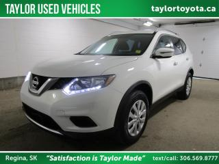 Used 2016 Nissan Rogue S for sale in Regina, SK