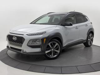 Used 2019 Hyundai KONA 1.6T Trend AWD CAMERA DE RECUL VOLANT CHAUFFANT for sale in Brossard, QC