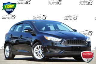 Used 2018 Ford Focus SE | FWD | 2.0L I4 ENGINE | WINTER PACKAGE for sale in Kitchener, ON