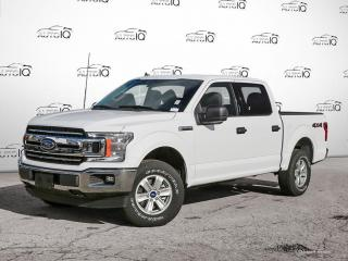 New 2020 Ford F-150 XLT | 3.3L V6 GAS ENGINE | 6-SPEED AUTOMATIC TRANSMISSION for sale in Kitchener, ON