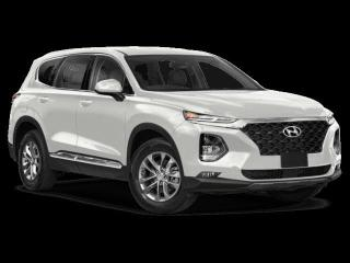 New 2020 Hyundai Santa Fe Luxury for sale in Calgary, AB