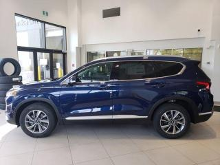 New 2020 Hyundai Santa Fe Preferred for sale in Calgary, AB