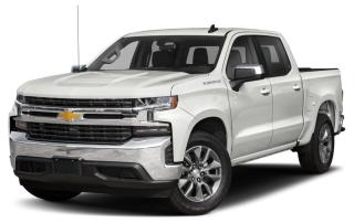 New 2020 Chevrolet Silverado 1500 RST for sale in Tillsonburg, ON