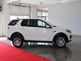 Used 2019 Land Rover Discovery Sport Sport, HSE, Free of Accident for sale in Richmond Hill, ON
