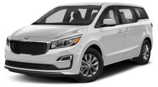 New 2021 Kia Sedona LX for sale in North York, ON