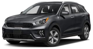 New 2020 Kia NIRO L for sale in North York, ON