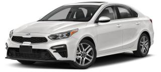 New 2021 Kia Forte EX Premium for sale in North York, ON