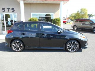 Used 2017 Toyota Corolla IM for sale in Lévis, QC