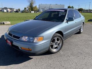 Used 1995 Honda Accord EX V6 EX Automatic for sale in Carleton Place, ON