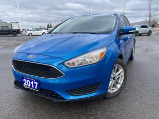 Used 2017 Ford Focus SE Hatchback for sale in Carleton Place, ON