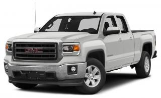 Used 2015 GMC Sierra 1500 SLE for sale in Newmarket, ON