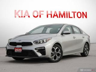 Used 2020 Kia Forte EX for sale in Hamilton, ON