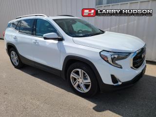 Used 2019 GMC Terrain SLE AWD   Navigation   Sunroof   2.0L for sale in Listowel, ON