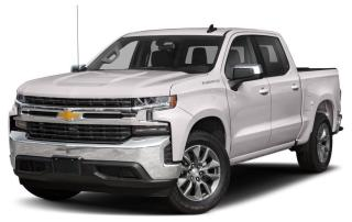 New 2020 Chevrolet Silverado 1500 Silverado Custom Trail Boss for sale in Listowel, ON