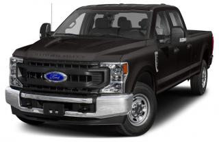 New 2020 Ford F-350 for sale in Fort Saskatchewan, AB