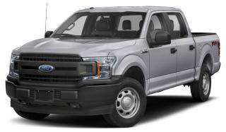New 2020 Ford F-150 4x4 Supercrew-145 for sale in Cornwall, ON
