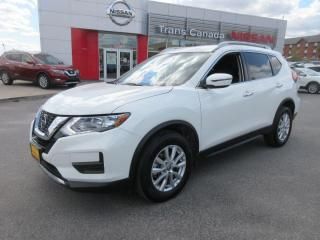Used 2020 Nissan Rogue for sale in Peterborough, ON
