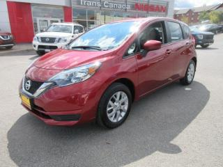 Used 2017 Nissan Versa Note for sale in Peterborough, ON