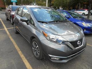 Used 2017 Nissan Versa Note SL **GPS,CAMERA,TRES BAS KM.UN PROPRIO.* for sale in Montréal, QC