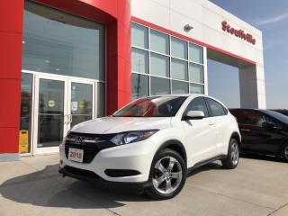 Used 2018 Honda HR-V LX for sale in Whitchurch-Stouffville, ON