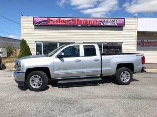 Used 2019 Chevrolet Silverado 1500 LD LT GREAT BUY for sale in Tilbury, ON