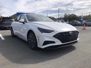 New 2021 Hyundai Sonata Ultimate for sale in Sudbury, ON