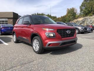 New 2021 Hyundai Venue Preferred w/Two-Tone for sale in Sudbury, ON