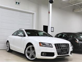 Used 2011 Audi S5 2dr Cpe Man Premium for sale in North York, ON