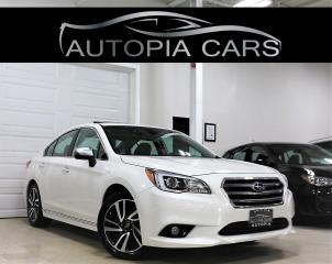Used 2017 Subaru Legacy 4dr Sdn CVT 2.5i w/Sport Technology for sale in North York, ON