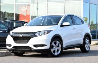 Used 2016 Honda HR-V LX AWD DEAL PENDING TRES BAS KM AWD MAGS BLUETOOTH CAM RECUL SIEGES CHAUFFANTS++ for sale in Lachine, QC