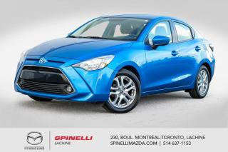Used 2016 Toyota Yaris Premium Auto Sieges Chauffants Bluetooth Toyota Yaris Premium 2016 for sale in Lachine, QC