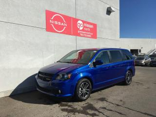 Used 2019 Dodge Grand Caravan GT 4dr FWD Passenger Van for sale in Edmonton, AB