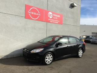 Used 2014 Ford Focus SE 4dr FWD Sedan for sale in Edmonton, AB