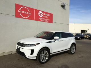 Used 2020 Land Rover Evoque SE 4dr AWD Sport Utility for sale in Edmonton, AB