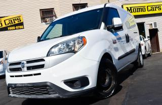 Used 2015 RAM ProMaster SLT for sale in St. Catharines, ON