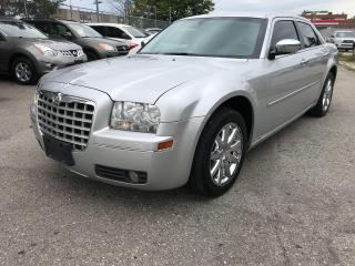 Used 2010 Chrysler 300 TOURING,189KM,$4888 for sale in Toronto, ON