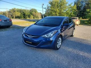 Used 2015 Hyundai Elantra SE for sale in Stouffville, ON