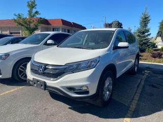 Used 2015 Honda CR-V for sale in Windsor, ON