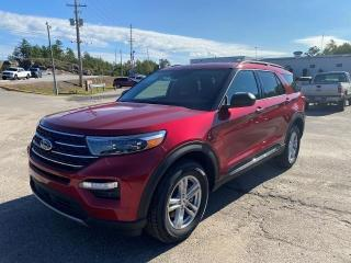 New 2020 Ford Explorer XLT for sale in North Bay, ON