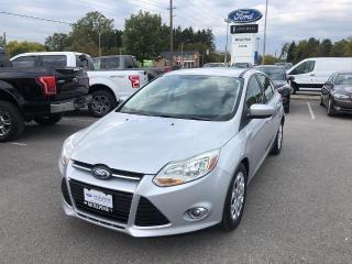 Used 2012 Ford Focus SE for sale in Aurora, ON