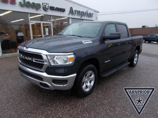 New 2021 RAM 1500 TRADESMAN for sale in Arnprior, ON