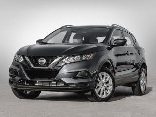 New 2020 Nissan Qashqai SV for sale in Stouffville, ON