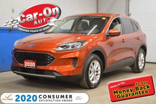 Used 2020 Ford Escape SE w/ CO-PILOT360 ASSIST   NAVIGATION for sale in Ottawa, ON