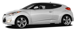 Used 2012 Hyundai Veloster for sale in Hebbville, NS