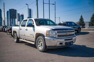 Used 2013 Chevrolet Silverado 1500 LS CHEYENNE EDITION/CHROME SIDE STEPS for sale in Concord, ON