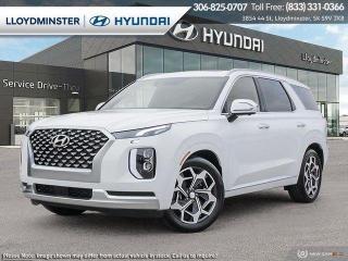 New 2021 Hyundai PALISADE Ultimate Calligraphy for sale in Lloydminster, SK